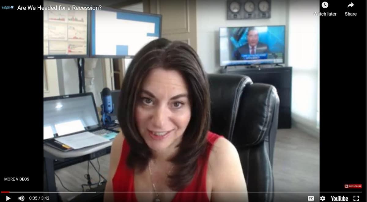 The Dark Pools Summit with The Stock Whisperer Stefanie Kammerman