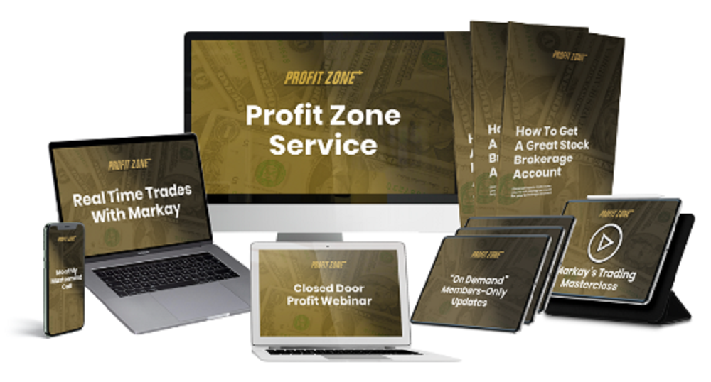 Markay Latimer Profit Zone Review – Is It Legit?