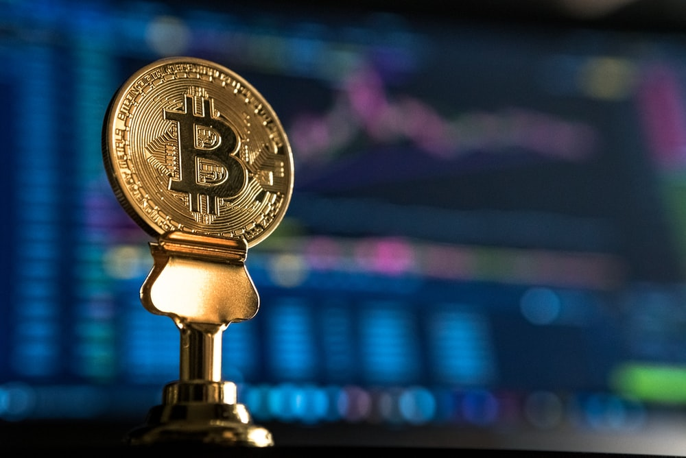 Teeka Tiwari: The Last Bitcoin Chart You'll Ever Need to See